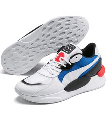 tenis - lifestyle - puma - blanco - ref : 37157102