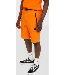 ellesse el tasso shorts orange