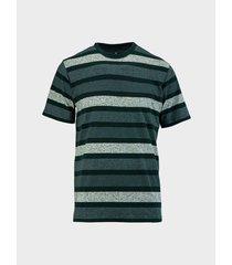 camiseta de rayas hombre 04221