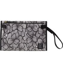petunia pickle bottom nimble diaper clutch -
