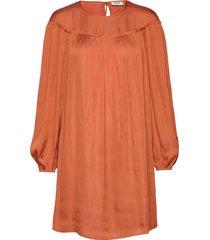day good times korte jurk oranje day birger et mikkelsen