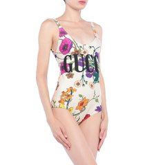 gucci one-piece swimsuits