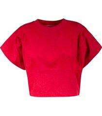 isabel marant zinalia t-shirt