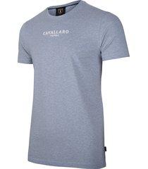 cavallaro t-shirt albaretto 117211000