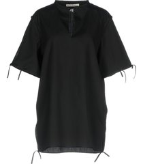 acne studios blouses