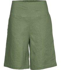 pinja bermudashorts shorts groen masai