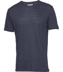 bs taormina t-shirts short-sleeved blå bruun & stengade