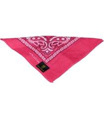 bandana rich young rosa - tricae