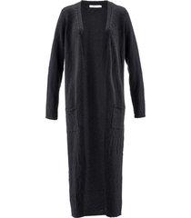 cappotto in maglia (nero) - bpc bonprix collection