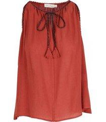 blouse see u soon 20111143