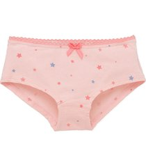 panty clasico rosado  offcorss
