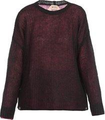 n.21 mohair sweater