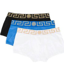 greca trim boxer set