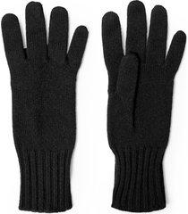 guanti cashmere
