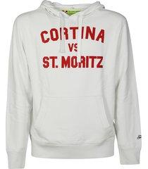 mc2 saint barth tribeca cortina mori hoodie