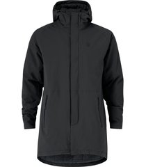 jacka heat grip coat