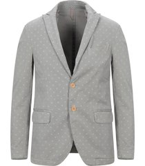 asfalto suit jackets