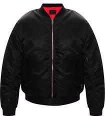 'axel' bomber jacket