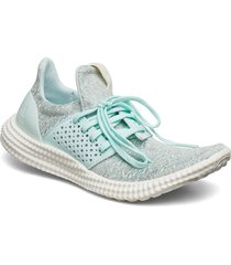 adidas athletics 24/7 tr w shoes sport shoes running shoes blå adidas performance