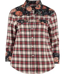 r13 cotton cowboy shirt