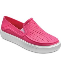 slip on crocs infantil citilan roka feminino