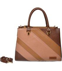 bolsa de mão e transversal média sifra lançamento luxo