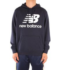 sweater new balance mt91547ecl