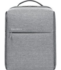 mochila bolso para portátil xiaomi para portátil de 15.6 pulgadas