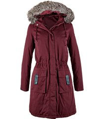 parka (rosso) - bpc selection