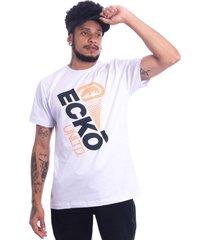 camiseta ecko estampada 5
