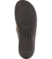 sandalett waldläufer bronsfärgad