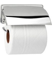 porta papel higiênico jackwal standard, cromado