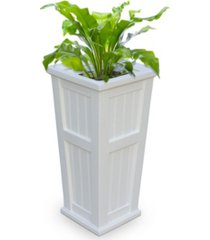 cape cod tall planter