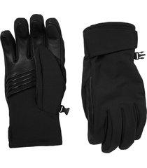 kjus gloves