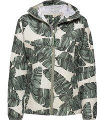 women's voyage wind zomerjas dunne jas groen herschel