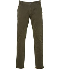 sale - no excess jeans - modern fit - groen