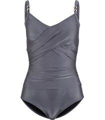 costume intero (grigio) - bpc selection