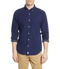 men's vineyard vines slim fit murray dobby button-down shirt