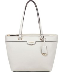 nine west nala tote