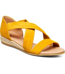 isabella shoes summer shoes flat sandals gul pavement