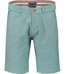 colours & sons short - modern fit - groen