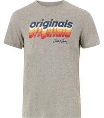 t-shirt jorventure tee ss crew neck sts