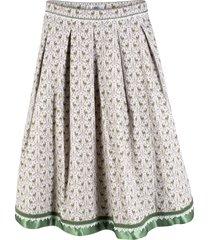 folkdräktsinspirerad kjol