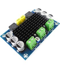 ew hw 576 100w amplificador digital mono junta tpa3116d2 12v-26v power amp herramienta de bricolaje