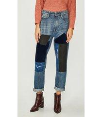 g-star raw - jeansy midge sec