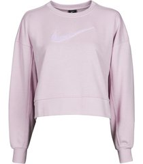 sweater nike dry get fit creswsh