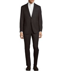 mayfair modern fit wool suit