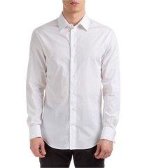 men's long sleeve shirt dress shirt modern fit