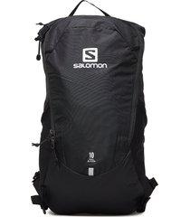 trailblazer 10 ryggsäck väska svart salomon