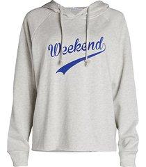 charlie weekend hoodie
